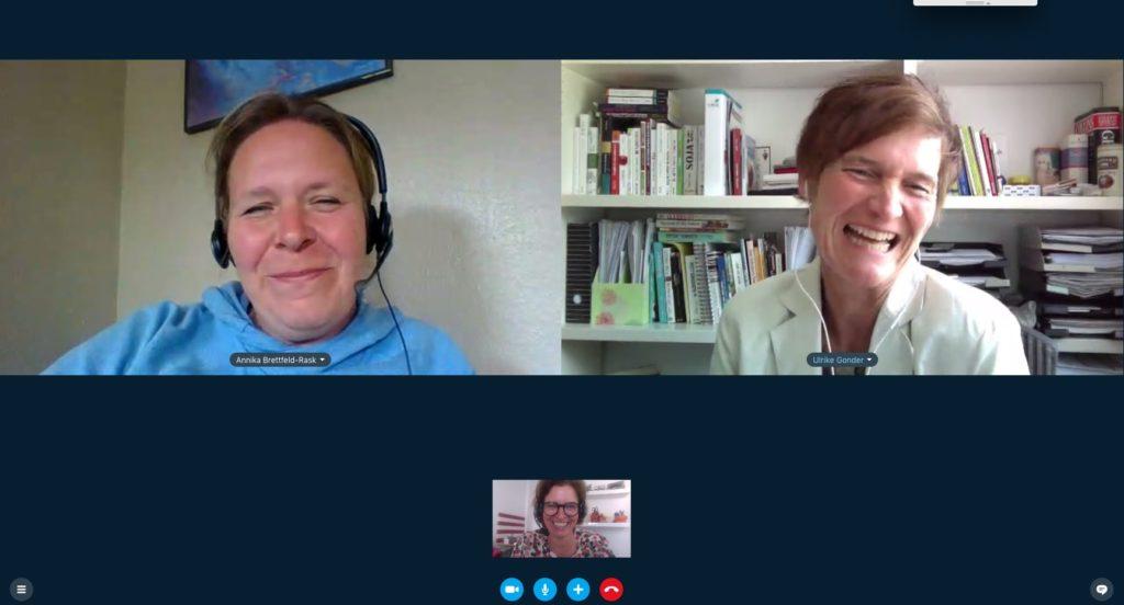 LCHF Podcast mit Ulrike Gonder – zur Lage des Fettes in Deutschland