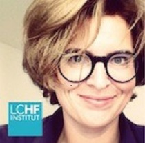 Kathrin vom LCHF Institut - 3. LCHF-Umfrage
